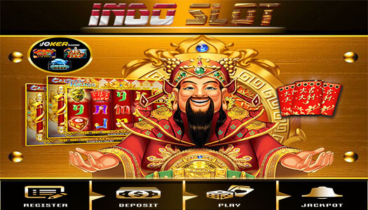 Slot Joker Gaming Game Terpercaya Di Indonesia