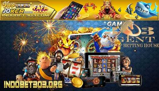 Link Alternatif Agen Slot303 Terpercaya